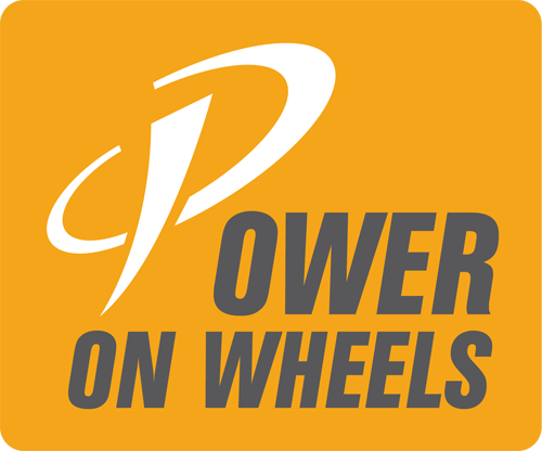 Power On Wheels